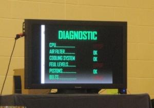 Digital Video Machine (DVM)